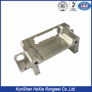 High Precision Custom Metal Stamping Parts pictures & photos