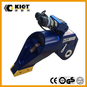 2015 Kiet Brand Square Drive Hydraulic Torque Wrench pictures & photos