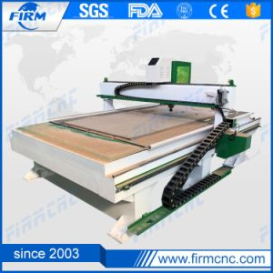 MDF Acrylic Wood CNC Machine Router pictures & photos