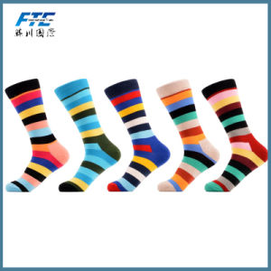 Fashion Happy Socks Cotton Socks pictures & photos