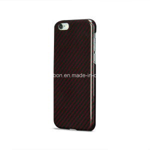New Products Aramid Fiber Mobile Phone Cover for Apple iPhone 6s pictures & photos