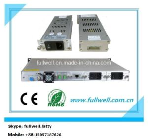 Fullwell CATV More Than 20km, 1550 External Modulated Optical Transmitter (FWT-1550ES-2X5) pictures & photos