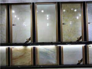 High Quality Bathroom Cheap Ceramic Tile for Floor pictures & photos