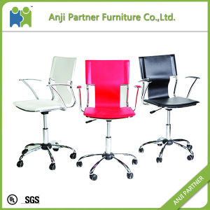 Modern Elegant Style Leather Office Chair (Maria) pictures & photos