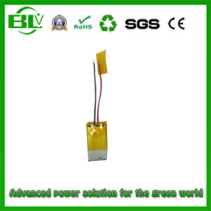 High Quality 3.7V 301220 Rechargeable Lithium Polymer Battery pictures & photos