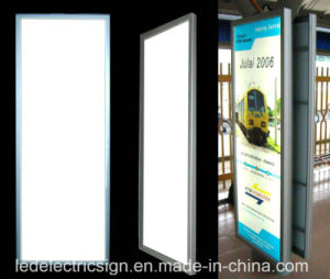 Aluminum LED Light Box for Advertising pictures & photos