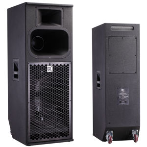 Powerful High Quality 2000 Watts PA Speaker Audio Loudspeaker pictures & photos