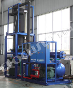 Tube Ice Machine, Philippines Tube Ice Machine pictures & photos