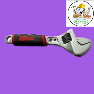 45# Carbon Steel Adjustable Wrench SMA Torque Wrench pictures & photos