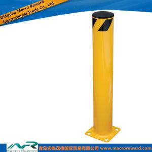 ASTM Steel Bollard Traffic Barrier Fixed Bollard pictures & photos
