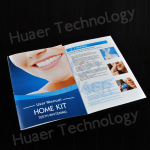 Professional Teeth Bleaching Kit Zoom Bleaching Teeth pictures & photos