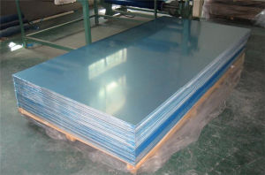 Aluminum Manganese Alloy 3003 Aluminum Plate, China′s Low-Cost Supply of Anti-Rust Aluminum Plate