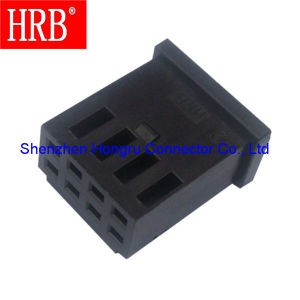 Hrb 2.54 Pitch Wire to Wire Electronic Connector Housing pictures & photos