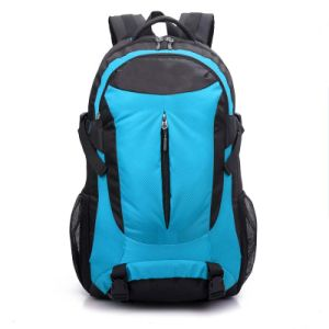 Factory Directly Waterproof Hiking Travel Backpack Bag School Backpack Sh-15113001 pictures & photos