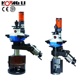 Heavy Duty Inner Expanding Pipe Beveling Machine pictures & photos