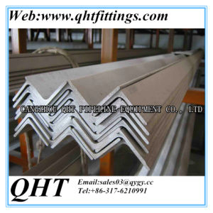 Q235B Equal and Unequal Steel Angle pictures & photos