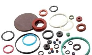 Precision Die Cutting Silicone Seals