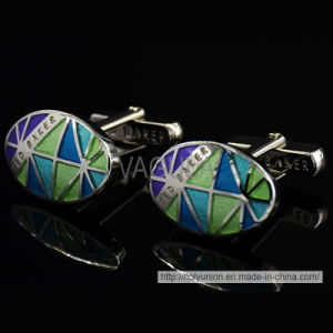 VAGULA Popular Cuff Links French Shirt Cufflink pictures & photos