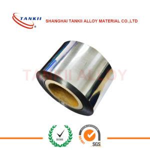 copper Nickel Alloy foil Constantan Strip/CuNi40 Tape/CuNi44 Alloy pictures & photos