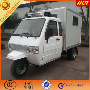 Good Quality for Ambulance Enclosed Cabin Box pictures & photos
