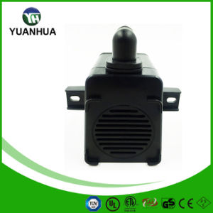 India Plastic Water Air Cooler Pump