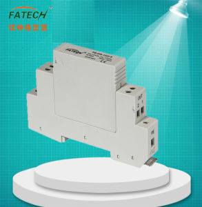 Fatech DIN Rail Signal Surge Arrester FS-DR pictures & photos