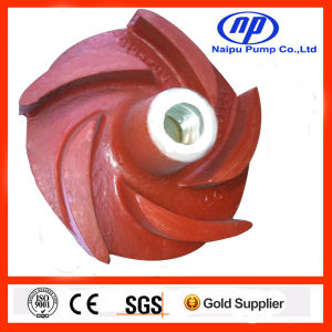 1.5/1b-Ah Slurry Pump Impeller A05 (B1127NA) pictures & photos
