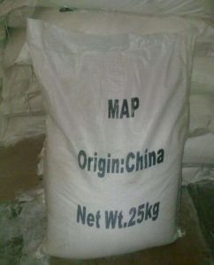 Fertilizer Monoammonium Phosphate Map 12-6-0 pictures & photos