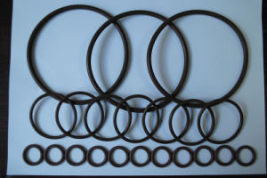 As568 Rubber Seal Viton Rings pictures & photos