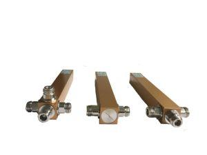 4 Way 698-2700MHz Low Pim /Intermodulation Power Divider /Power Splitter pictures & photos