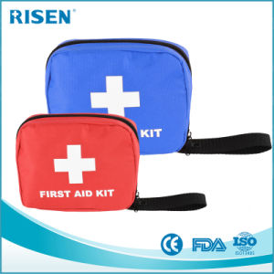 First Aid Kit Bags Outdoor pictures & photos