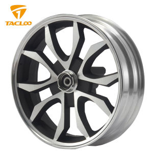 Electric Motorbike Alloy Wheel Motorcycle Aluminum Wheel pictures & photos