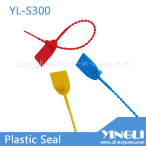 Cargo Security Seals with Number and Logo (YL-S300) pictures & photos