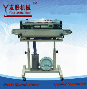 Automatic Inflating Film Sealer (DBF-1000) pictures & photos