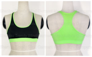 Fashion Comfortable Sexy Yoga Sports Bra/Genie Bra pictures & photos