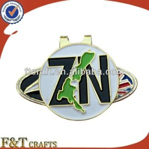 Hot Sale Metal Badge for Souvenir pictures & photos