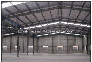 Good Quality Steel Structure Construction pictures & photos