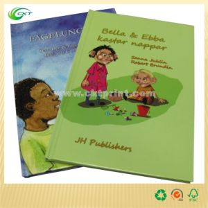 Customized Children Book (CKT-BK-542)