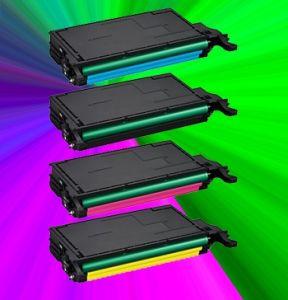 Hot Sale Product Remanufactured Color Toner for Clt508 620 670 Samsung Toner pictures & photos