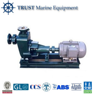 Cwz Marine Horizontal Self-Priming Centrifugal Pump pictures & photos