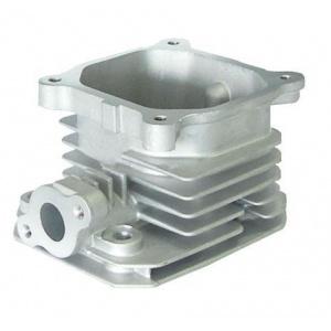 Aluminum Casting Molding Parts for Automobile Parts pictures & photos