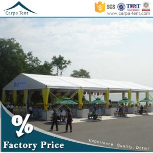 40X60m Huge Afforable PVC Business Trade Show Exhibition Tents for Event pictures & photos