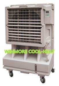 Commercial Portable Air Cooler Economical Evaporative Air Cooler pictures & photos