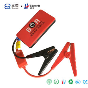 Auto Car Parts Rechargeable Jump Starter as Gift