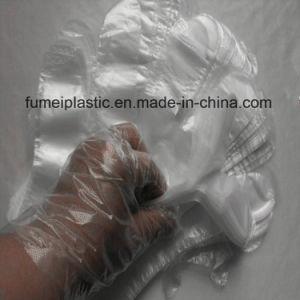 Fumei Factory Transparent Disposable PE Glove