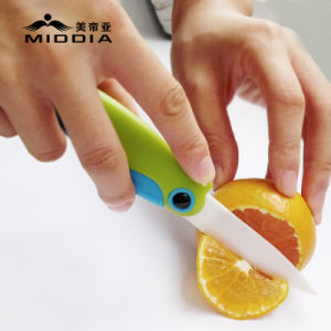 Ceramic Folding Fruit Knife and Forks Set for Fruit Tools pictures & photos