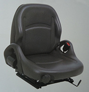 Forklift Seat for Electric Nichiyu