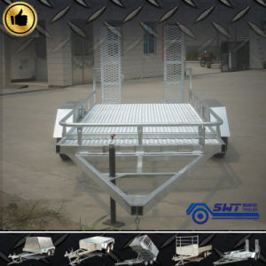 12X6 Fully Car Trailer for Sale pictures & photos