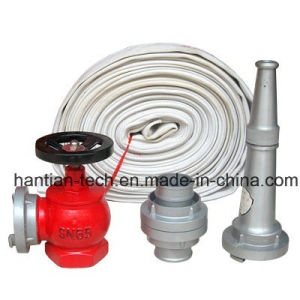 Fire Fighting Equipment Water Hose Used on Vessel (type 10) pictures & photos