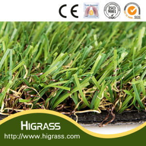 Natural Look Decorative Synthetic Landscaping Turf Artificial Grass pictures & photos